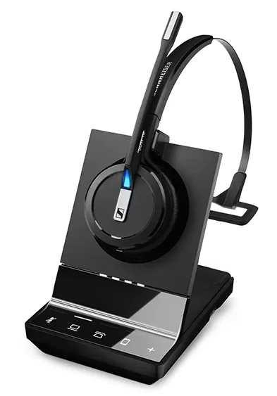Trådløst headset - Sennheiser SDW 5015